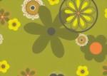 Bluemchen Gelb
